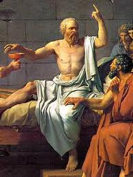 What Would Socrates Do? (Complain).
