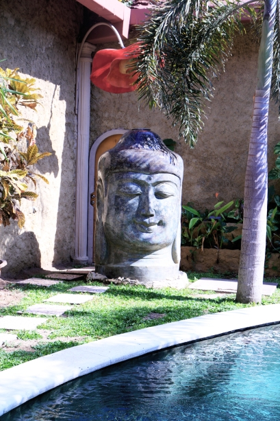 yardbuddha