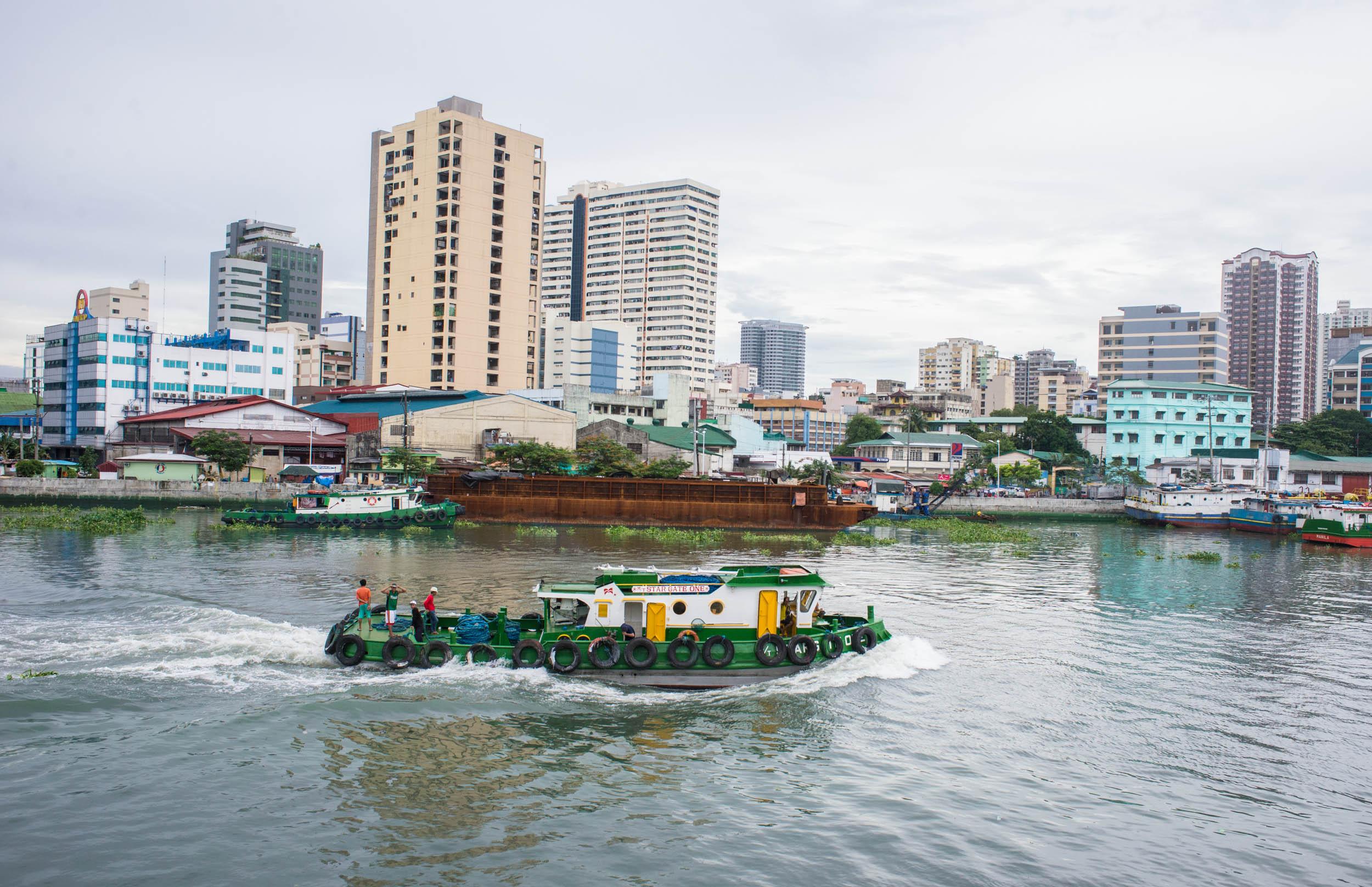 manilariverboat