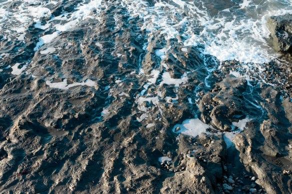 sea details