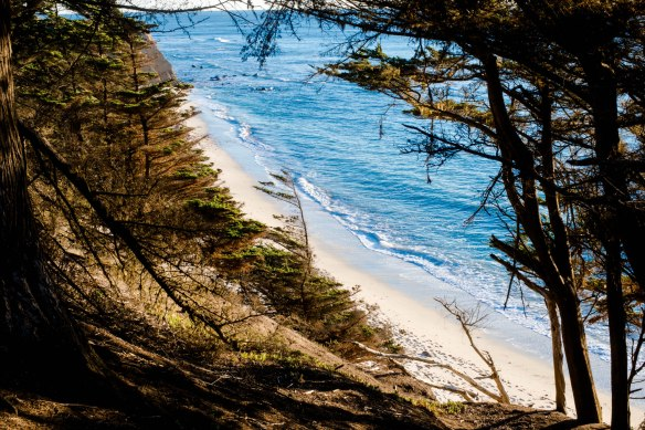 beach views more