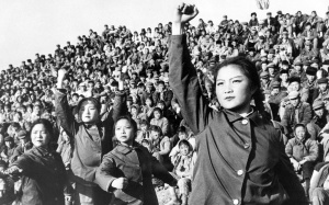 chinese revolutionaries