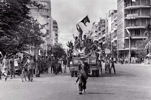 soldiers khmer rouge
