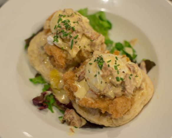 biscuits chicken ruby slipper