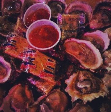 cooter browns oysters